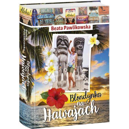 Blondynka na Hawajach