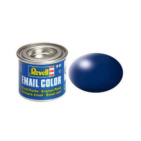 REVELL Email Color 350 L ufthansa-Blue