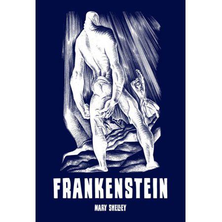 Frankenstein, czyli współczesny Prometeusz