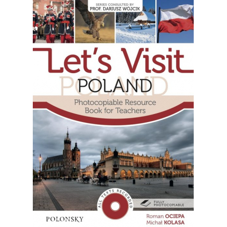 Let`s Visit Poland. Photocopiable Resource Book for Teachers