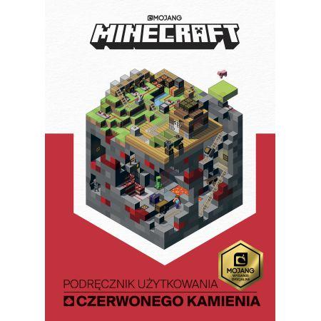 minecraft podręcznik użytkowania czerwonego kamienia pdf