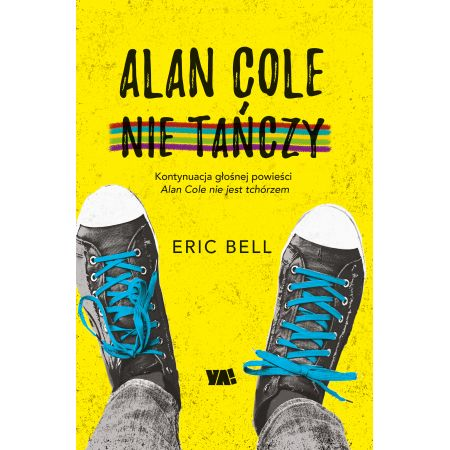 Alan Cole nie tańczy