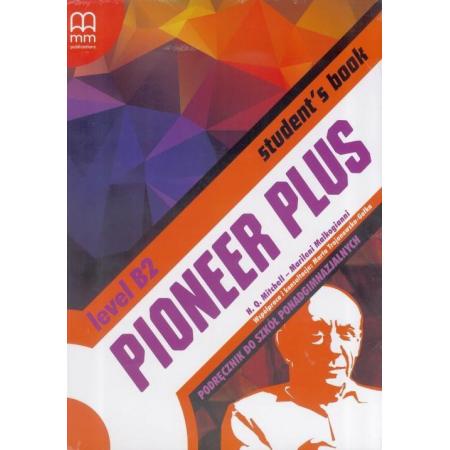 Pioneer Plus B2 SB MM PUBLICATIONS