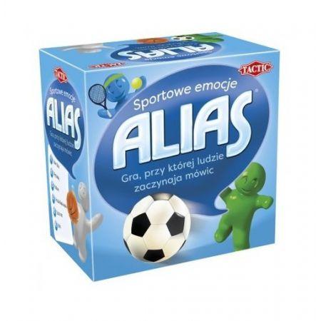 Snack Alias: Sportowe emocje