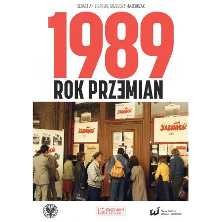 1989. Rok przemian
