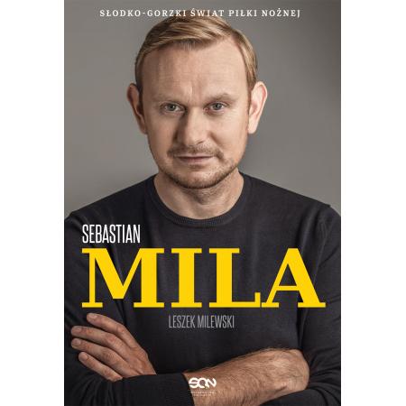 Sebastian Mila. Autobiografia