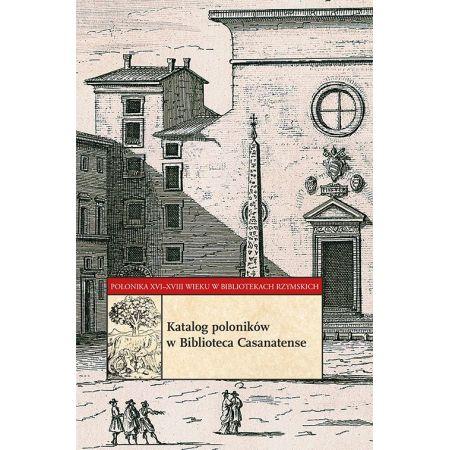 Katalog poloników w Biblioteca Casanatense