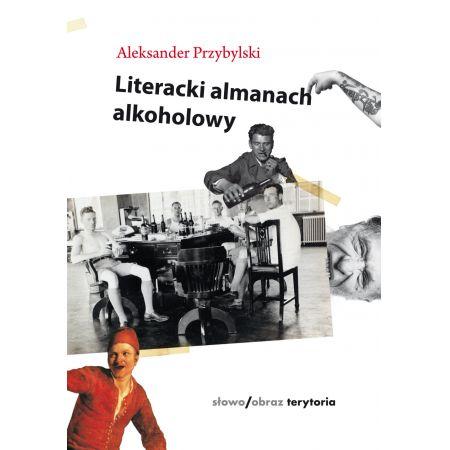 Literacki almanach alkoholowy