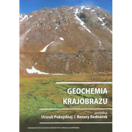 Geochemia krajobrazu