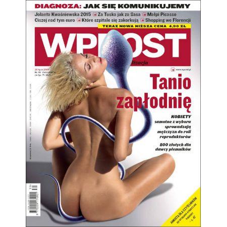 Wprost 30/2009