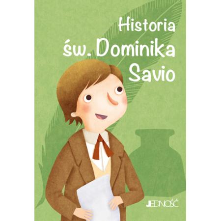 Historia św. Dominika Savio