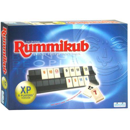 Rummikub XP. Gra liczbowa