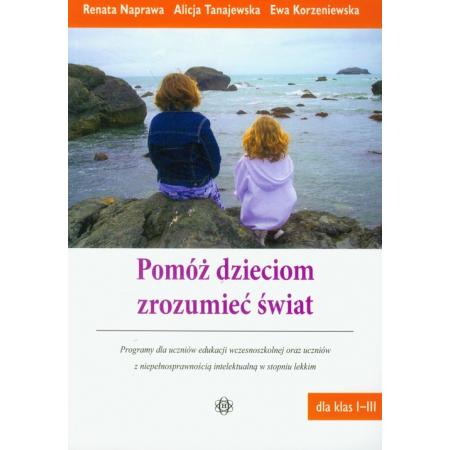 Pomóż dzieciom zrozumieć świat