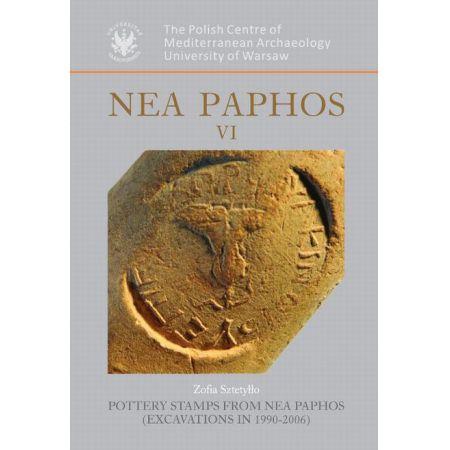 Nea Paphos VI