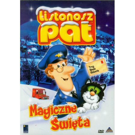 Listonosz Pat Magiczne Święta