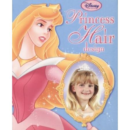 Disney Princess Hair Design. Mini Maestro