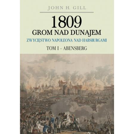 1809 Grom nad Dunajem T.1 Abensberg