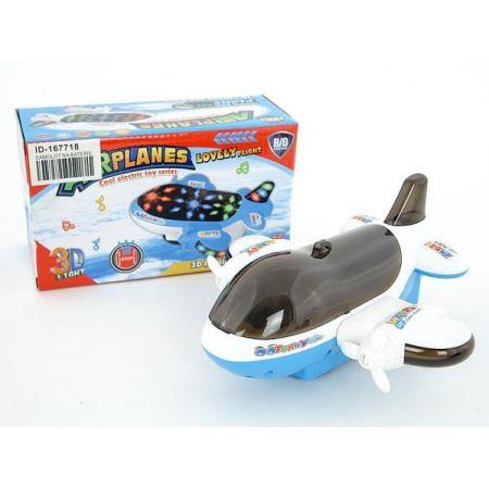 Samolot na baterie 524637