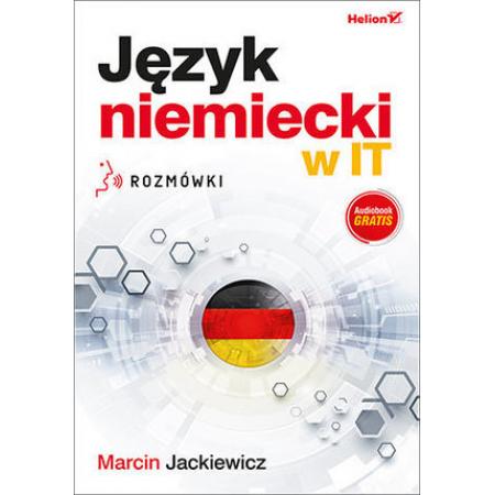 Język niemiecki w IT. Rozmówki