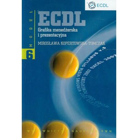 ECDL Moduł 6 Grafika menedżerska i prezentacyjna