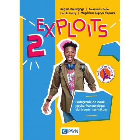 Exploits 2 Podręcznik PWN