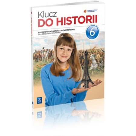Klucz do historii 6 podr.SP WSiP