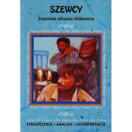 Szewcy Stanisława Ignacego Witkiewicza
