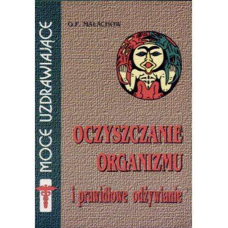 MALACHOW OCZYSZCZANIE ORGANIZMU EBOOK DOWNLOAD