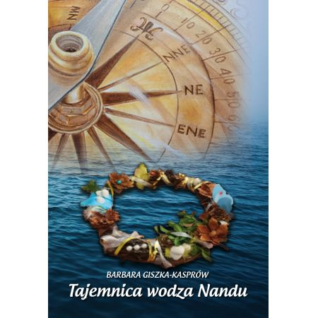 Tajemnica wodza Nandu