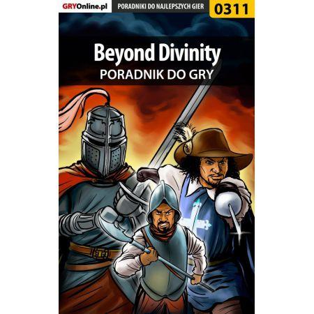 Beyond Divinity - poradnik do gry