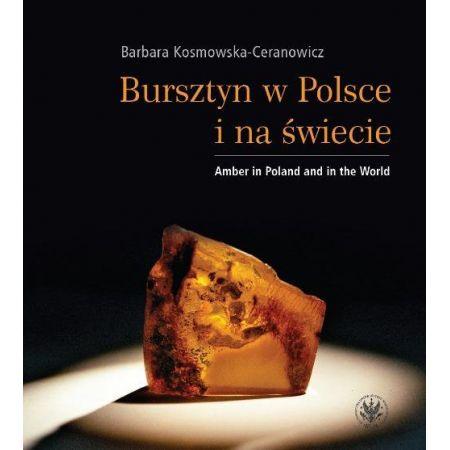 Bursztyn w Polsce i na świecie