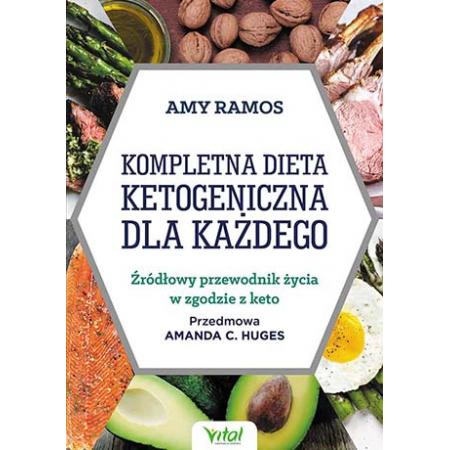 Kompletna Dieta Ketogeniczna Dla Kazdego