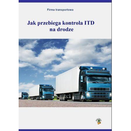 Jak przebiega kontrola ITD na drodze