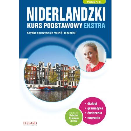 Niderlandzki Kurs podstawowy Ekstra