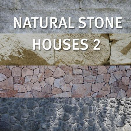 Natural Stone Houses 2