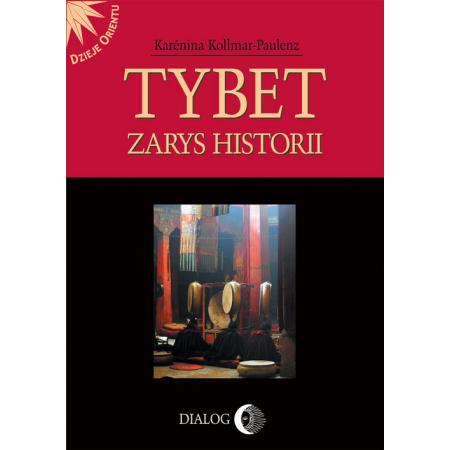 Tybet Zarys historii