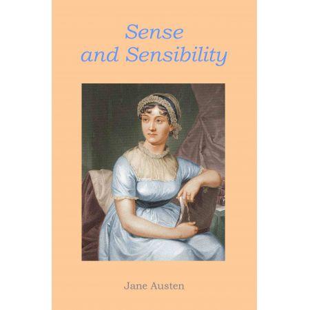 Sense and Sensibility. Ebook anglojęzyczny