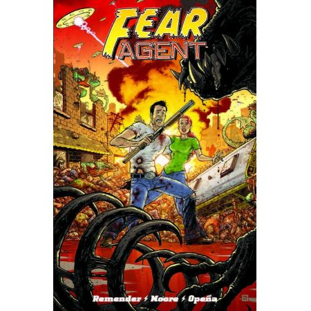Fear Agent. Tom 2
