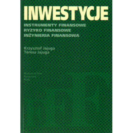 Jajuga Inwestycje Epub
