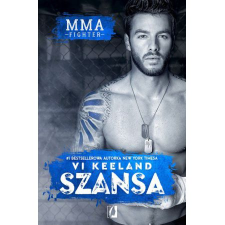 MMA fighter. Szansa