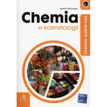 Chemia LO Chemia wokół nas. Chemia w kosmetologii