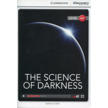 The Science of Darkness Low Intermediate Book