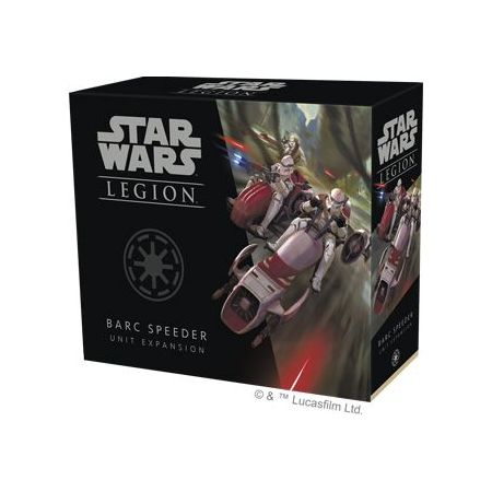 Star Wars: Legion - BARC Speeder Unit Expansion