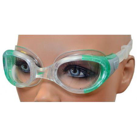 6bfdd8b4f366ae Okulary Pływackie Speedo Futura Biofuse Przeżroczysto/zielone /28159 ...