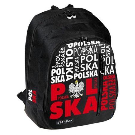 Plecak szkolny STK-40 Polska
