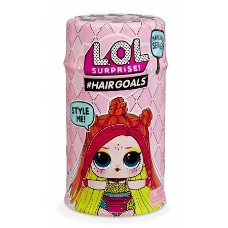 LOL Surprise Hairgoals