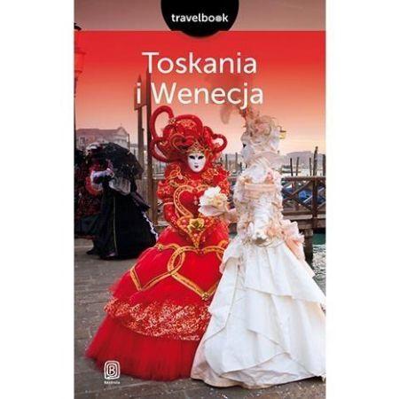 Travelbook- Toskania i Wenecja