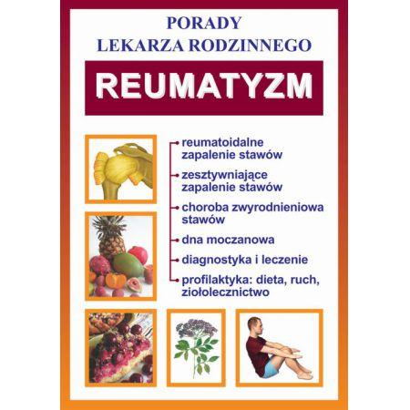 Reumatyzm
