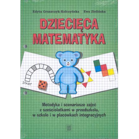 dziecięca matematyka gruszczyk kolczyńska pdf chomikuj
