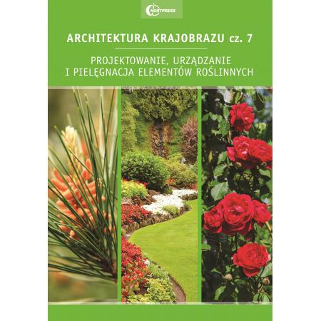 Architektura krajobrazu 7. Projektowanie...